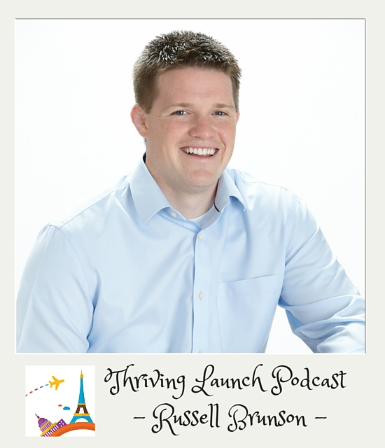 3 Proven Sales Funnels to Sell Anything Online – Interview with Russell Brunson