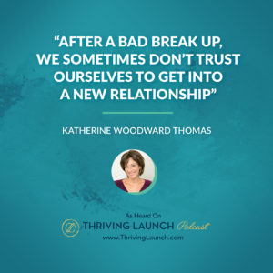 How To Break Up With Someone You Love - Katherine Woodward