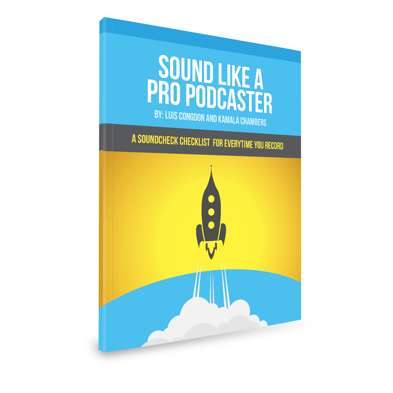 The Ultimate Podcast Guidebook Bundle